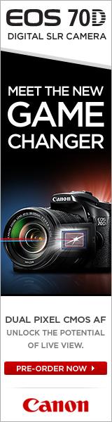 Canon Online EOS