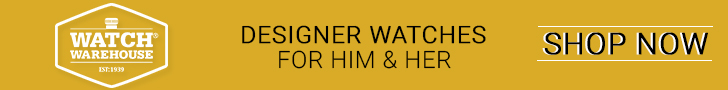 Watch Warehouse UK Coupon Code