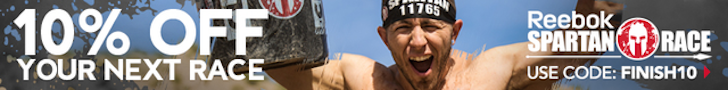 Sign Up for A Spartan Race (Affiliate Link)
