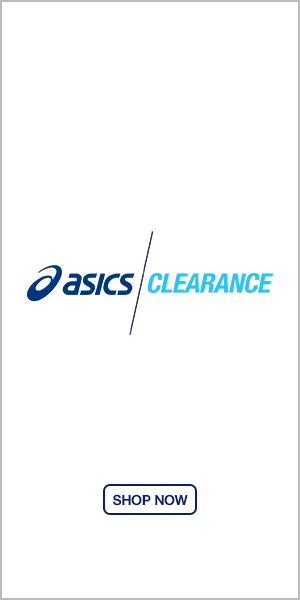 ASICS ES Clearance Discount Code
