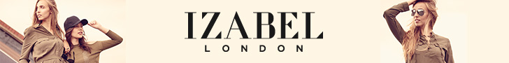 Izabel London UK Coupon Code