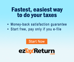 what is the easiest tax software to use