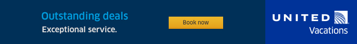 Book your flight on United!
