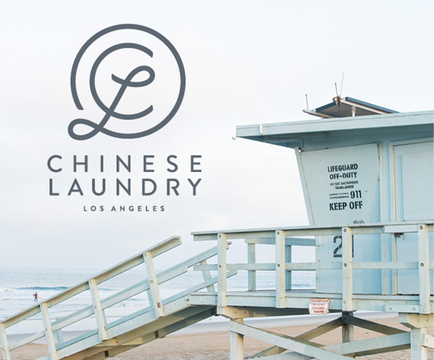 Chinese Laundry Offer