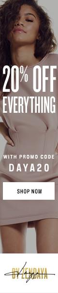 Daya by Zendaya Promo Code