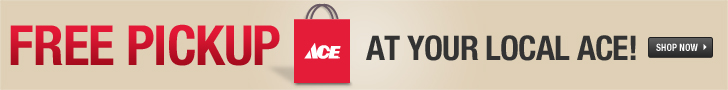 What is in Ace Hardware