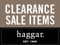 Haggar Clearance Sale - Up To
