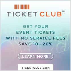 Ticketclub Offer