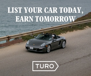 how to make 200 in a day on Turo