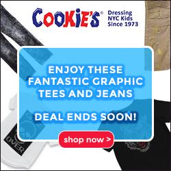 Cookieskids Offer
