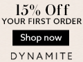 (CA) Enjoy 15% off the hottest