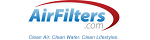 AirFilters Coupon Code,Promo Codes and Deals
