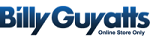Billy Guyatts Coupon Code,Promo Codes and Deals