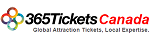 365 Tickets CA Coupon Code,Promo Codes and Deals
