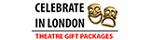 Celebrate in London Coupon Code,Promo Codes and Deals