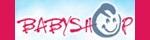 Klik hier voor de korting bij Babyshop - Der Baby- Kinderausstatter