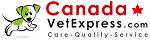 Canada Vet Express US Discount Codes