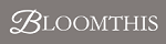 BloomThis (MY) Coupon Code,Promo Codes and Deals