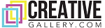 CreativeGallery Coupon Code,Promo Codes and Deals