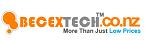 Becextech NZ Coupon Code,Promo Codes and Deals