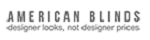American Blinds Coupon Code,Promo Codes and Deals