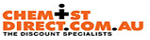 Chemist Direct AU Coupon Code,Promo Codes and Deals