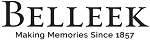 Belleek Pottery Coupon Code,Promo Codes and Deals