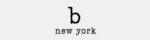 B New York Brand Coupon Code,Promo Codes and Deals