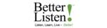 BetterListen! Coupon Code,Promo Codes and Deals