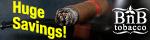 BNB Tobacco-Voucher Codes