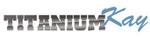 Men's Titanium & Tungsten Jewelry