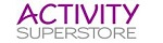 Activity Superstore Coupon Code,Promo Codes and Deals