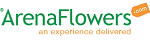 Arena Flowers Coupon Code,Promo Codes and Deals