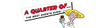 A Quarter Of... Coupon Code,Promo Codes and Deals